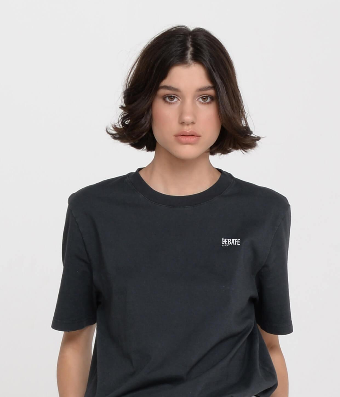 Debate Clothing - Thiago - Nero