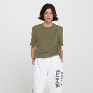 Debate Clothing - Thiago - Army Green